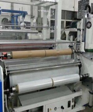 Quy trình sản xuất găng tay nilon-4